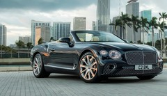 Bentley Continental GT V8 et GT V8 Convertible
