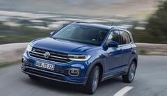 Essai Volkswagen T-Cross : Retard excusé