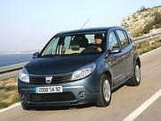 Essai Dacia Sandero 1.4 MPI 75 ch : La nouvelle bombe low cost