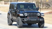 Jeep Wrangler PHEV : un hybride rechargeable de plus bientôt dans la gamme