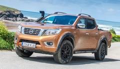 Essai Nissan Navara AT32 Off-Roader : Bête de somme