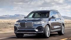 Essai BMW X7 : limousine familiale (avis, technique, infos)