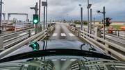 Péage sans barrière : il fonctionne sur l'A4 !