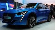 Nouvelles Peugeot 208 et e-208 : on peut déjà les commander