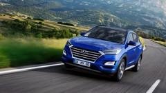 Quel modèle choisir : Voici combien coûte le Hyundai Tucson idéal