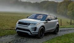 Essai Range Rover Evoque : Le luxe, sur 4,37 m !