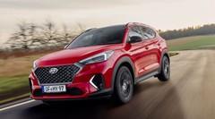 Hyundai Tucson : plus sportif… et plus hybride !