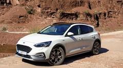 Essai Ford Focus Active : À usage multiple