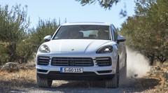 Porsche Cayenne : une prochaine génération 100 % électrique ?