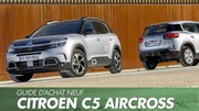 Guide d'achat Citroën C5 Aicross, lequel choisir ?