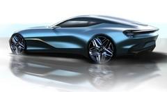 Zagato fête ses cent ans avec l'Aston Martin DBS GT Zagato