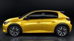 Nouvelle Peugeot 208 : les réservations ouvertes