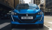 Nouvelle Peugeot 208 GT Line, les réservations sont ouvertes