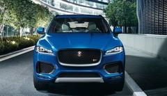 Jaguar prépare un J-Pace