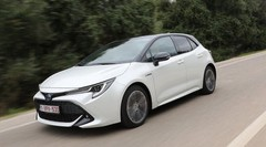 Essai Toyota Corolla Hybride 122h (2019) : Le retour du mythe Corolla