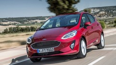 Ford Fiesta et Focus EcoBoost Hybrid : L'hybridation légère débarque en 2020