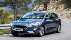 Ford : les Focus et Fiesta héritent d'un EcoBoost hybride