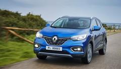 Essai SUV Kadjar restylé : Renault veut revenir en bonne place