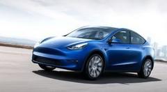 Prix Tesla Model Y : les tarifs en France du nouveau SUV Tesla