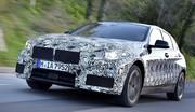 La future BMW Série 1 livre ses premiers secrets