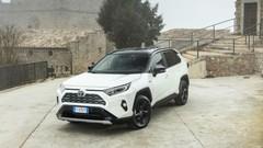 Toyota et Suzuki prêts à collaborer sur l'hybride