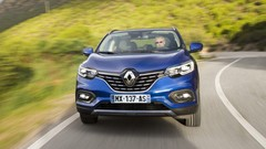 Essai Renault Kadjar 1.3 TCe 140 : Leçon d'humilité