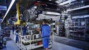 Les menaces sur l'industrie automobile allemande se précisent ?