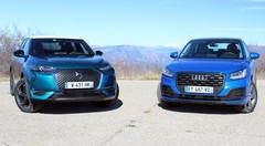 Essai DS3 Crossback vs Audi Q2 : question de prestige