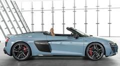 Audi R8 restylée (2019) : à partir de 174 900 €