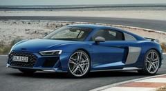 Prix Audi R8 2019 : les tarifs du coupé et du spyder dévoilés