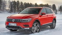 Volkswagen Tiguan : prix, motorisations, finitions, quelle version de ce SUV choisir ?