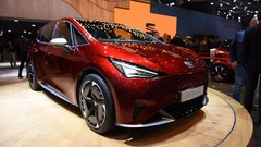 Seat compte lancer six modèles électriques et hybrides rechargeables d'ici 2021