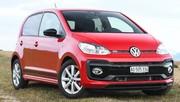 Essai – Volkswagen up! GTI : Concentré de vitamines