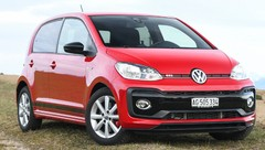 Essai – Volkswagen up! GTI : Concentré de vitamines