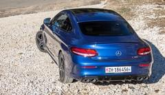 Essai Mercedes-AMG C43 coupé