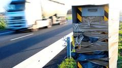 Sécurité routière : 17,1 % de morts en plus sur les routes en février