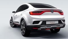 Renault XM3 Inspire : le Kadjar coupé que nous n'aurons pas