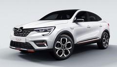Un Renault Kadjar Coupé ? Pas tout à fait…