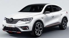 Samsung XM3 Inspire : quelles différences avec le Renault Arkana ?