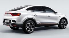 Samsung XM3 Inspire : Le SUV-coupé Renault Arkana débarque en Corée mais pas en France
