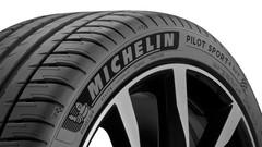 Michelin Pilot Sport 4 SUV : les SUV premium ont chaussure à leur pied