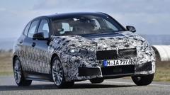 Premier essai future BMW Série 1 : Notre avis sur la compacte traction allemande