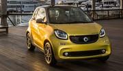 Smart : sauvé par la Chine, arrêt de la production en France