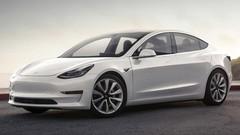 Les immatriculations de la Tesla Model 3 en baisse de 400 %