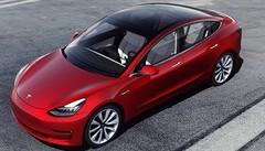 Tesla Model 3 : l'électrique la plus vendue en Europe