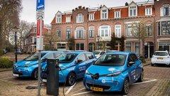 La charge bidirectionnelle des véhicules électriques, une innovation de Renault