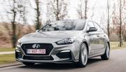 Essai Hyundai i30 N-Line : La sportivité tout en subtilité