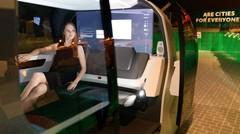 PSA revoit sa stratégie pour la voiture autonome