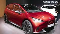 Seat : six modèles électriques et hybrides plug-in d'ici 2021