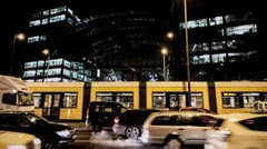 Le Parlement européen a voté la baisse du CO2 pour 2030